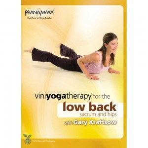 Viniyoga Therapy