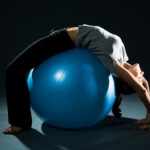 Exercise Balls To Relieve Your Lower Back Pain