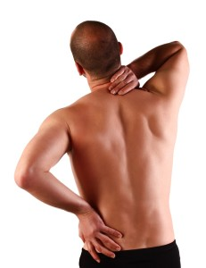 muscle imbalance lower back