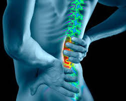 back pain triggers