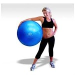 exercise ball for back pain