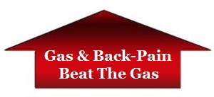 Gas And Lower Back Pain